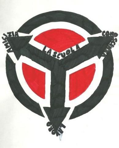 Popolare Un logo per la scuola - Istituto Comprensivo Chioggia 3 UP36