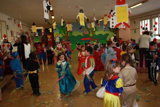 Carnevale a scuola istituto comprensivo chioggia 3 for Cartelloni di carnevale scuola primaria
